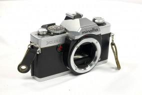 Body Minolta XG-9