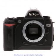 body Nikon D70 đẹp