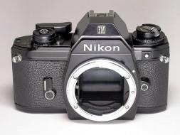 body Nikon EM