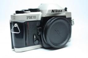 body Nikon FM10