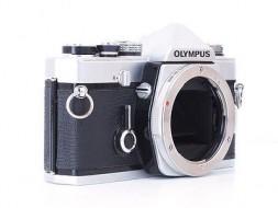 body Olympus OM-1 chrome (không đo sáng)