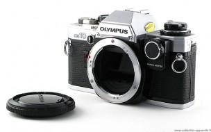 body Olympus OM-10 (có adapter)