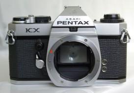 body Pentax KX