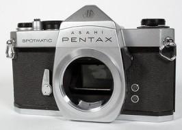 body pentax spotmatic ngàm m42