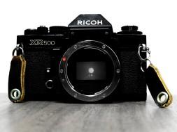 body ricoh XR500 trưng bày