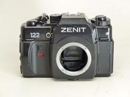 body Zenit 122 (trưng bày)
