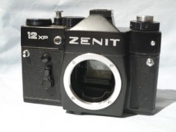 body Zenit 12xp