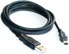 Cable usb for canon camera