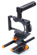 Cage Rig Smallrig for sony A6500 A6300 A6000