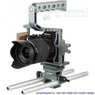 Cage Rig Sevenoak SK-A9C1 Design For Sony A9 A7R III A7 III
