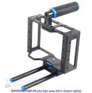Cage rig Yelangu C1 for DSLR
