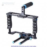 Cage rig Yelangu C2 for DSLR