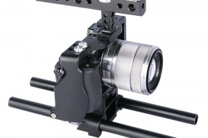 Cage rig Yelangu design for Sony A6500/6300/6000