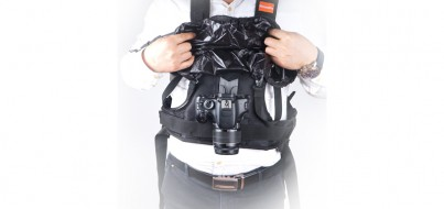 Camera Carrying Vest Camera Holster H1