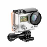 Camera Hành Trình Amkov 8000S Wifi 4K-chống nước