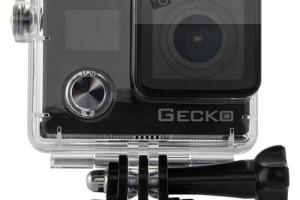 Camera hành trình Gecko S1 wifi 4K