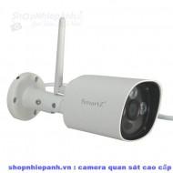 Camera IP ngoài trời SmartZ SCF1025 HD 1mp
