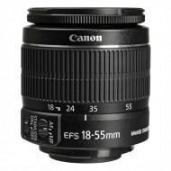 Canon 18-55f3.5-5.6 IS II