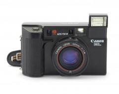 CANON AF35 ML (Lens 40mm f1.9)