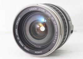 Canon EF 24-85f3.5-4.5 USM