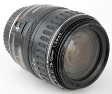 Canon EF 28-105f3.5-4.5 USM Macro