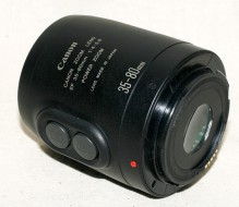 Canon EF 35-80f4-5.6 power zoom