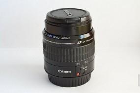 Canon EF 35-80f4-5.6 Ultra Sonic Motor