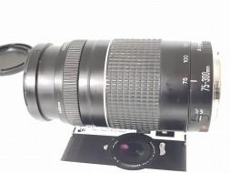 Canon EF 75-300f4-5.6