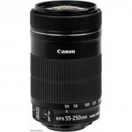 Canon EF-S 55-250f4-5.6 IS II