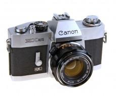 Canon EX auto (có đo sáng)