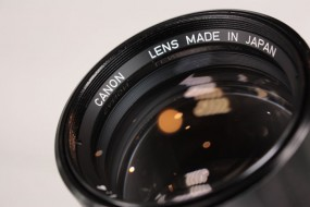 Canon FD 200f4