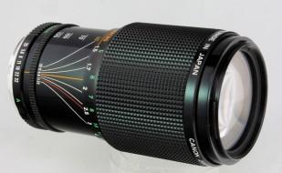 Canon FD 50-135f3.5 macro