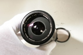 Canon FD 70-150f4.5