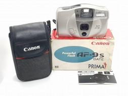 Canon Prima AF-9S Date (lens 35mm F3.8)