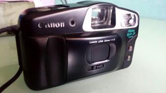 Canon Prima BF-7 date (lens 35mm f4.5)