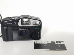 Canon Prima BF-7 (35mm F4.5)