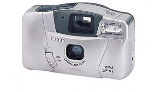 Canon Prima BF-9S (lens 32mm)