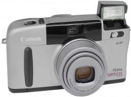 Canon Prima super 135 (38-135)