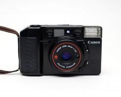 Canon sure shot 38mm f2.8