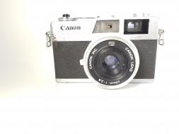 Canonet 28 (lens 40f2.8)