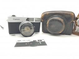Canonet (lens 45f1.9)