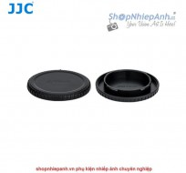 Cap body và cap lens for nikon Z mount (Z6 Z7)