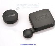 Cap lens và cap vỏ chống nước gopro 4 GP92 có logo