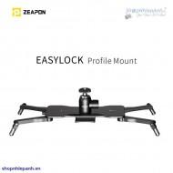 Chân đế Zeapon EasyLock 2 kèm đầu Ball Head Bundle