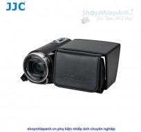 che nắng màn hình máy quay 3.5in JJC LCH-S35
