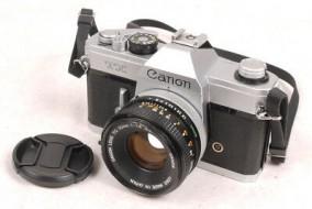 Combo Canon TX và lens 50f1.8 SC hoàn hảo
