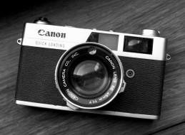 combo Canonet 17 trưng bày
