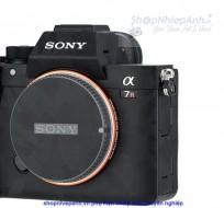Combo dán bảo vệ body Sony A7R IV