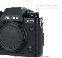 Combo dán da bảo vệ body Fujifilm X-T3