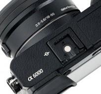 Combo dán da bảo vệ body sony A6000 và lens kit 16-50